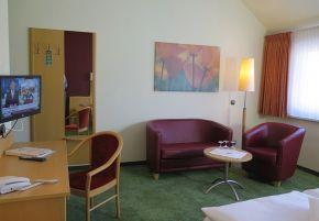 Doppelzimmer Komfort ca. 24 qm